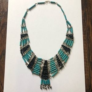 Jewelry - 🌸3/$25 African beaded necklace